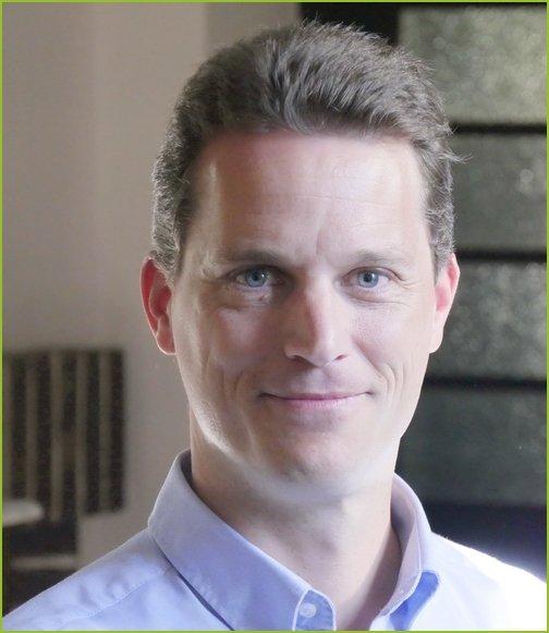 Dr. Christoph Breitenstein verstärkt CRB-Team