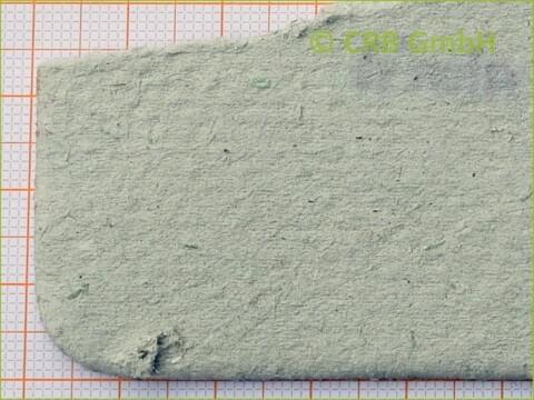 Asbest Analyse Pappe Karton Crb Gmbh
