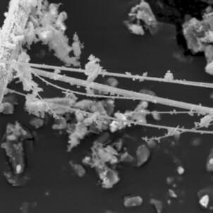 Asbest analyse asbest test crb gmbh - Fliesenkleber auf bitumen ...