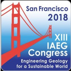IAEG/AEG-Kongress in San Francisco