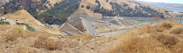 Calaveras Dam Replacement Project
