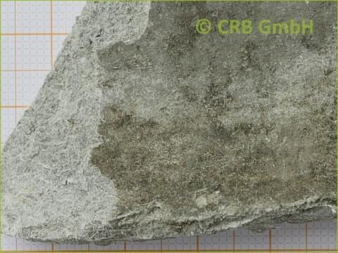 Asbest Analyse Faserzement Eternit Crb Gmbh
